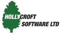 Hollycroft Software Logo